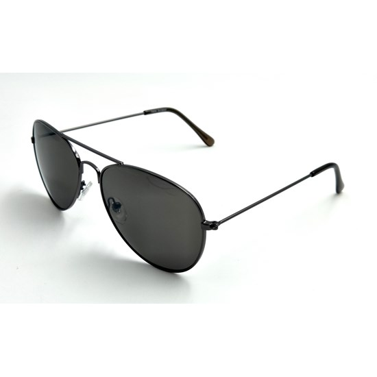 Sunglasses Aviator Metallic UV Sun