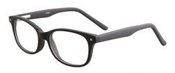 Optical Frame - Kids Jordan Black