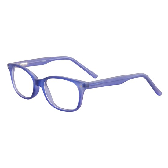 Optical Frame - Kids Jordan Blue