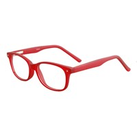 Optical Frame - Kids Jordan Red