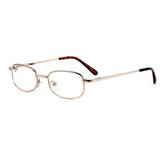 Reading Glasses Kranthi Gold Bifocal