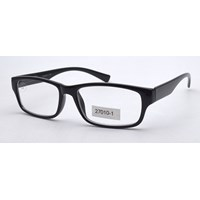 Reading Glasses Manketti Black Single Vision