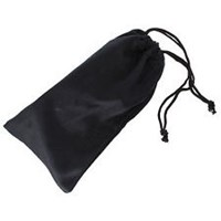 Accessory Pouches Black
