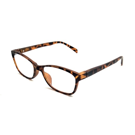 Optical Frame - Adult Ringo Tortoise