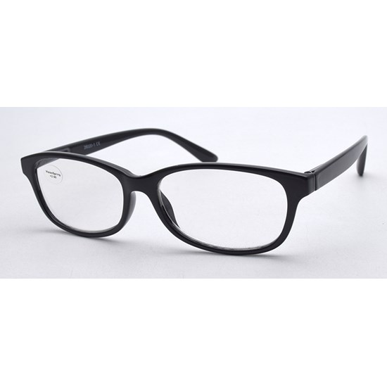 Reading Glasses Tenere Black Bifocal