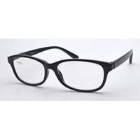 Reading Glasses Tenere Black Single Vision
