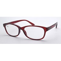 Reading Glasses Tenere Red Bifocal